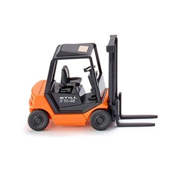 Construction Equipment & Vehicles